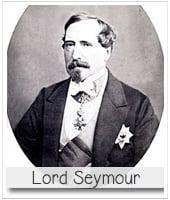 portrait de lord seymour surnommé milord arsouille pour illustrer l'article #PCPL dédié à l'origine de cette expression