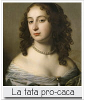 portrait de sophie de hanovre, tante de la palatine
