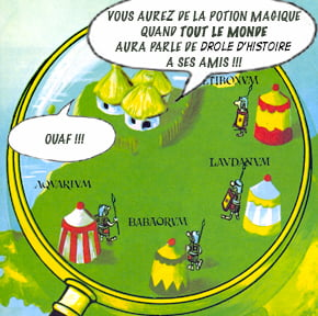illus asterix